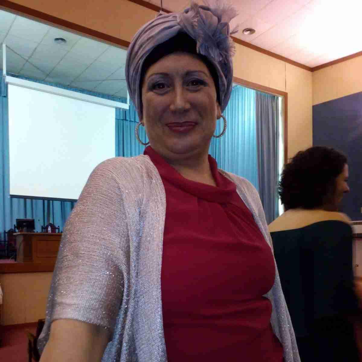 Pilar F. Huertas